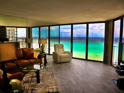 Photo for Luxurious, Upscale Condo with Spectacular Gulf View!