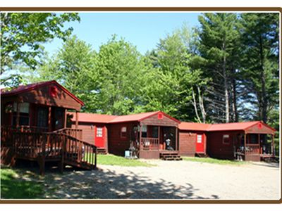 Photo for Merrill Brook Cabins - Cabin 3