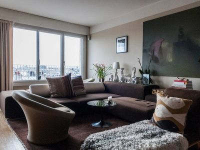 Photo for HostnFly apartments - Beautiful apartment near famous Canal Saint-Martin