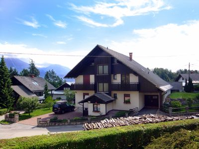 Photo for Beautiful spacious apartment in Bled - for 6 persons - Apartments Franc