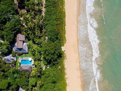 Photo for Bah008 - Modern and Spacious Sea Front House in Trancoso