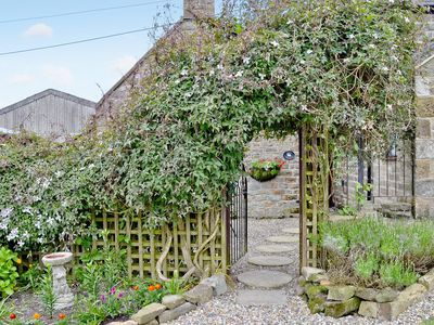 Photo for 1 bedroom accommodation in Cloughton, near Scarborough