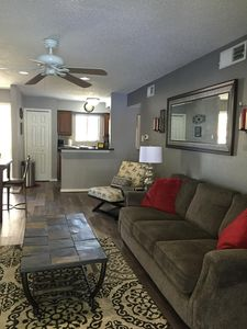 Photo for Lakefront Living at its BEST - 2 Br / 2 Bath Condo