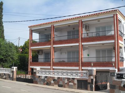 Photo for apartments - 3 rooms - 4/5 persons