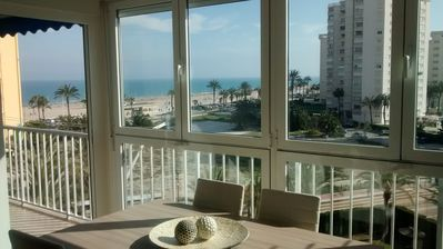 Photo for 4BR Apartment Vacation Rental in Alicante