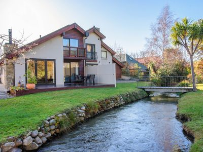 Photo for Tranquil Stream Side Retreat