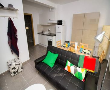 Photo for 106924 - Apartment in Malaga