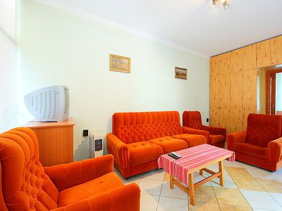 Photo for Apartment Balaton A602 in Siofok - 6 persons, 3 bedrooms