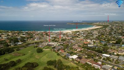 Photo for 2BR Apartment Vacation Rental in Kiama Downs, NSW