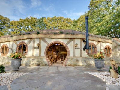 Photo for The Hobbit House - Luxury Getaway