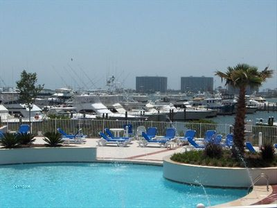 Photo for **High End Luxury Unit*Overlooking Water** Summer booking NOW**The Moorings*