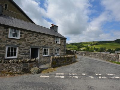 Photo for 2 bedroom Cottage in Betws-y-Coed - SKN03