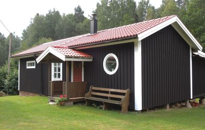 Photo for 1 bedroom accommodation in Vrigstad