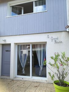 Photo for House in Andernos on the bay of Arcachon very close to the center and the beaches
