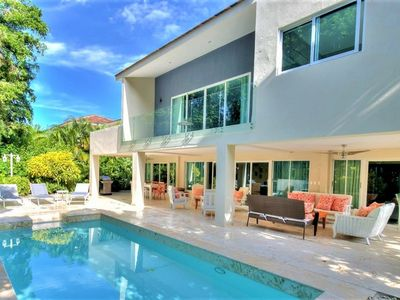 Photo for 4 Bedroom Luxury Tortuga Bay B53, Punta Cana