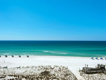 Princess Beach, Okaloosa Island, FL, USA