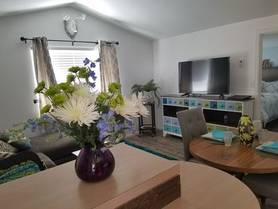 Photo for Cozy 1 bedroom 1937 Carriage House