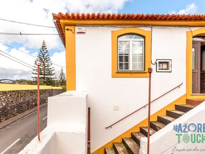 Photo for House Rebelo - House for 8 people in Terra Chã