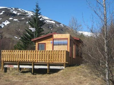 Holiday house Selfoss for 1 - 2 persons with 1 bedroom - Holiday house