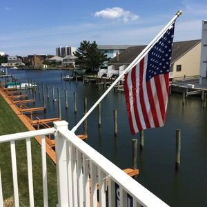 Photo for Immaculate Waterfront Town Home