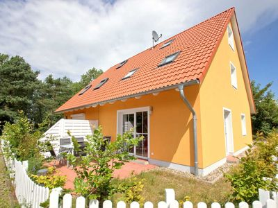 Photo for LILHA - House with 3 sep. Bedroom, terrace, dog - cottage Lilly