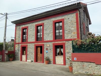 Photo for 5BR Cottage Vacation Rental in Cudillero, Asturias