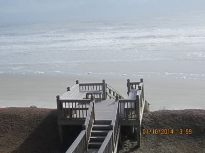 Photo for 5BR House Vacation Rental in St Helena Island, South Carolina