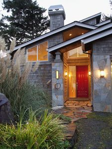 Welcome to your vacation home in the heart of Manzanita!
