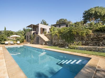 Photo for Villa Il Fico with pool and A/C
