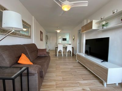 Photo for Inmodara House - 3 Bedrooms Apartment