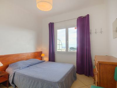 Photo for Apartment 438 m from the center of Cavalaire-sur-Mer with Parking, Internet, Washing machine, Balcony (448489)
