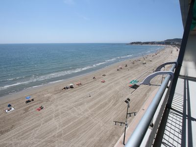 Photo for 3BR Apartment Vacation Rental in La pineda, TARRAGONA