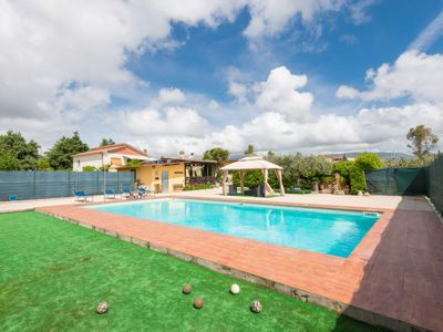 Photo for Vacation home Rossella in Velletri - 4 persons, 2 bedrooms