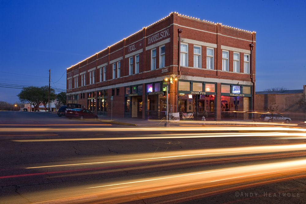 Great Location! Historical Building On The Square in Downtown San Marcos!