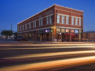 Photo for Great Location! Historical Building On The Square in Downtown San Marcos!