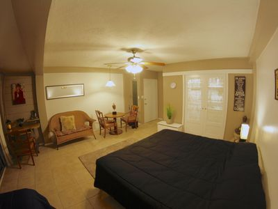 Photo for Beautiful Room a Block From Famous Waikiki Beach