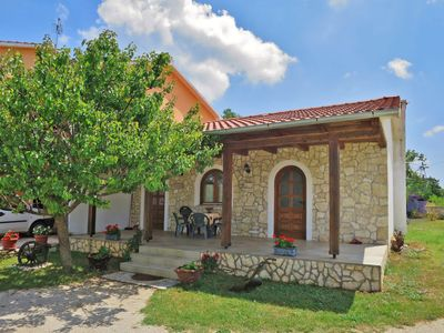 Photo for Vacation home Cekic (ROJ506) in Rovinj - 4 persons, 1 bedrooms