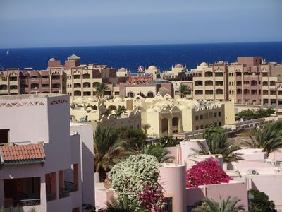 Photo for Apartment By The Red sea
