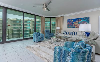 3 Bedroom at Phoenix on the BAY! LAZY RIVER!