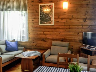 Photo for Vacation home Jantarowo II in Kopalino - 6 persons, 2 bedrooms