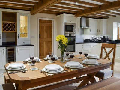 Photo for 4BR House Vacation Rental in Chiddingly, near Lewes