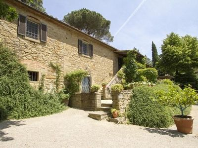 Photo for CHARMING VILLA near Cortona with Pool & Wifi. **Up to $-812 USD off - limited time** We respond 24/7