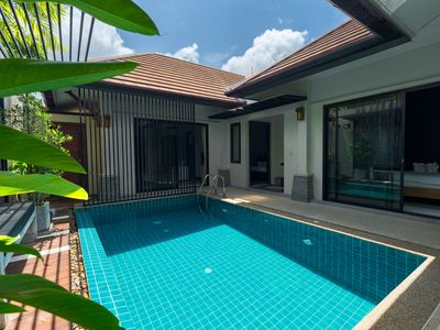Photo for Villa with private swimming pool