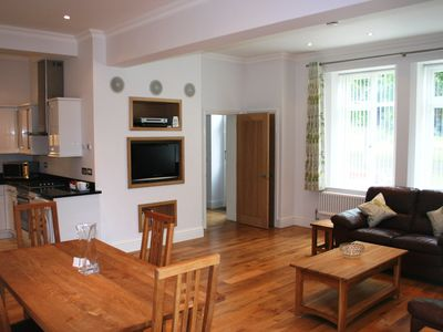 Photo for Shanklin Manor - Two Bedroom Apartment, Sleeps 4
