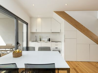 Photo for Beautiful Apartment for 6 w / Spacious Terrace