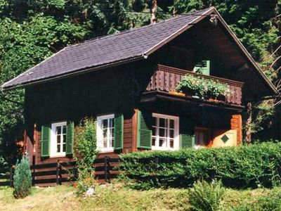 Photo for 1BR House Vacation Rental in Bad Goisern am Hallstättersee