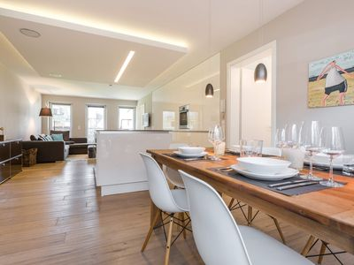 "Photo for 42/11 Apartment on the beach, Whg 17 - ""Apartment on the beach"", Whg 17"