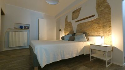 "Photo for ""Mezzogiorno"" Triple Room - Isi GuestHouse"