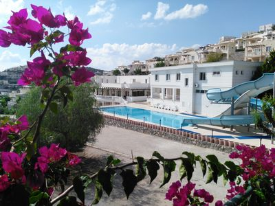 Photo for Flamingo-Country-Club Apartment to Daily Rent in Bodrum Peninsula, Turkey (L)