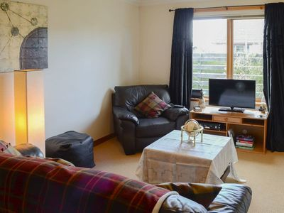 Photo for 2 bedroom accommodation in Portmahomack
